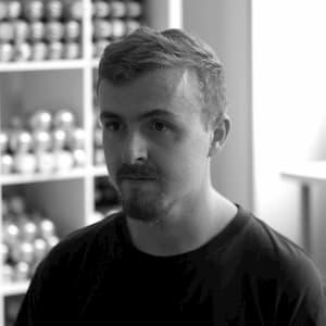 Matt Mug